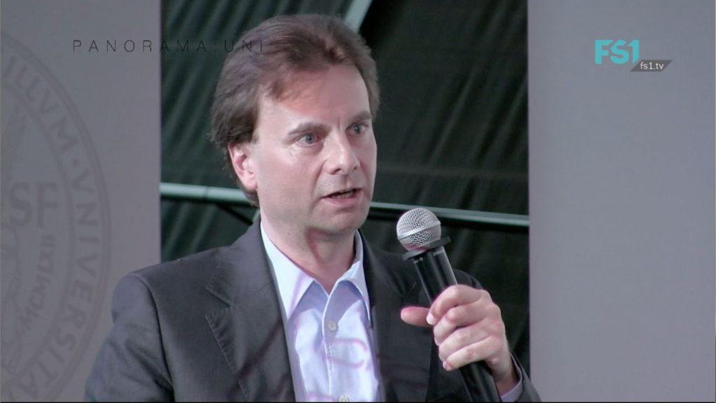 Richard Weiss, Immunologe